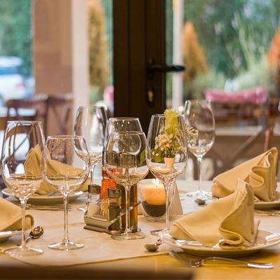 Servizi ristorazione