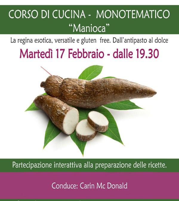 Martedì 17 Febbraio – Varese